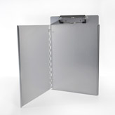 LPF8512 Portfolio Aluminum Form Holder 8.5 X 12