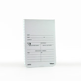 LSP24 Ontario Evidence Notebook (partially bilingual) 3 1/8 x 5 1/2