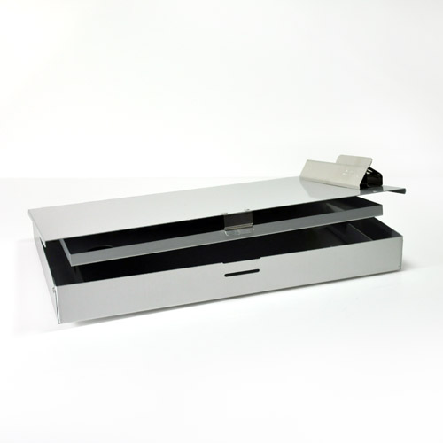 LTW8512 Tuff Writer Aluminum Form Holder 8.5 X 12