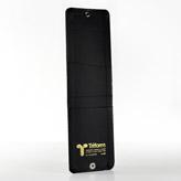 LVL26B Vinyl Black Carrying Case 3 1/2 x 5