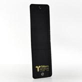 LVL26R Vinyl Black Carrying Case 3 1/4 x 4 7/8