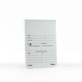 LAEF24 Ambulance, Emergency, Fire Evidence Notebook 3.5 X5