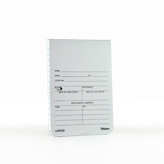 LD-PC24 Prairie Canada Evidence Notebook 3.5 X5