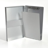 LSN5795 SNAPAK Aluminum Ticket Holder 5 2/3 X 9.5