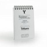 LWB35NT General purpose evidence Notebook – wirebound 3.5 X 5